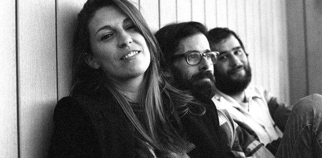 Chaqueta de Chándal estrena videoclip i single d'avançament del seu àlbum de debut